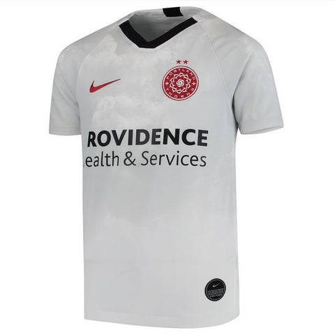 Youth Portland Thorns 2019 Away Jersey