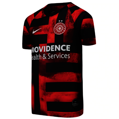 Youth Portland Thorns 2019 Home Jersey