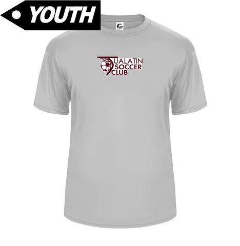 Tualatin SC Training Top [Youth] *Optional*