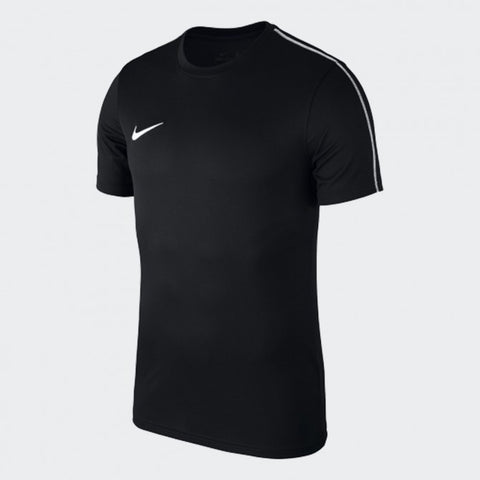 Youth Park 18 Training Jersey [Black]