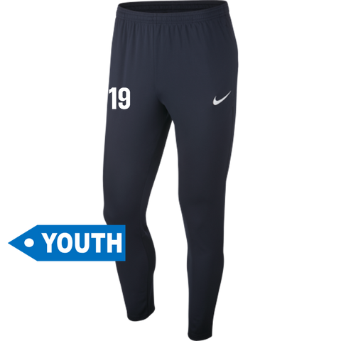 Newberg Warmup Pant [Youth]