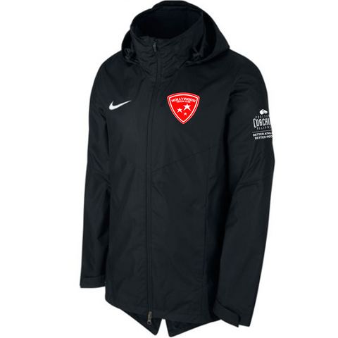 Hollywood SC Coach's Rain Jacket [Men's]
