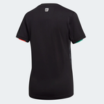 Women's Mexico 2019/20 Home Jersey