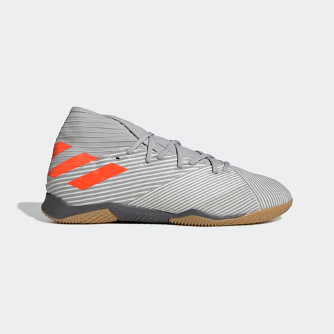 Nemeziz 19.3 IC [Grey/Orange]