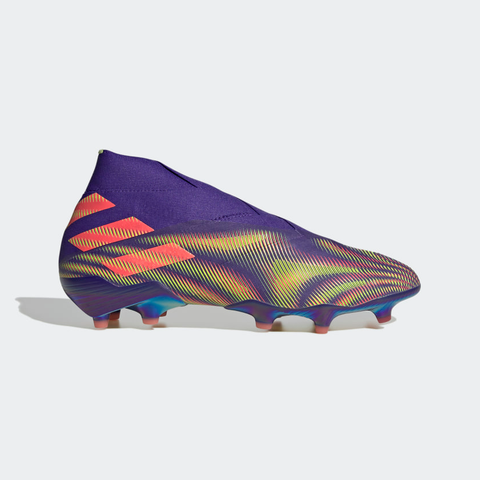 Nemeziz+ FG [Energy Ink/Pink/Green]