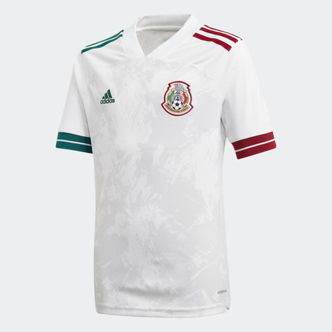 Mexico 2020 Away Jersey