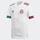 Youth Mexico 2020 Away Jersey