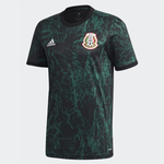 Mexico 2020 Pre-Match Jersey