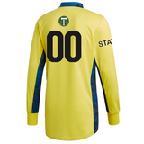 Eastside Timbers Keeper Jersey [Youth]