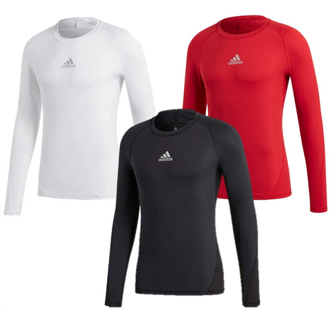 Men's Alphaskin Sport Longsleeve Top [3 Colors]
