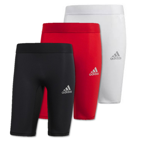 Youth Alphaskin Compression Short [3 Colors]