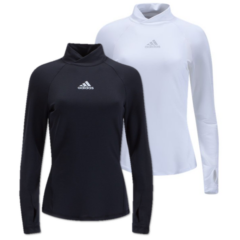 Women's Alphaskin Climawarm Long-Sleeve Top [2 colors]