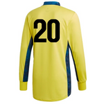 Metro United Youth Keeper Jersey *Optional*