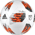Adidas Nativo MLS Glider Soccer Ball