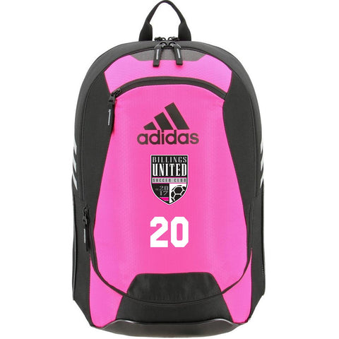 Billings United Timbers Backpack [Limited Pink]