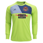 Capital FC Keeper Jersey Adult