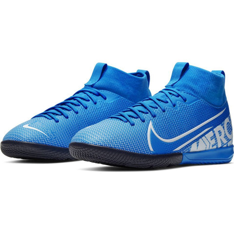 Junior Mercurial Superfly 7 Academy IC