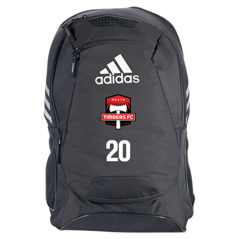 Timbers North FC Backpack