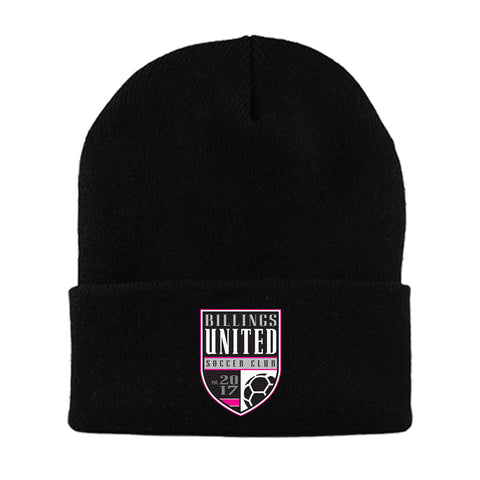Billings United Beanie