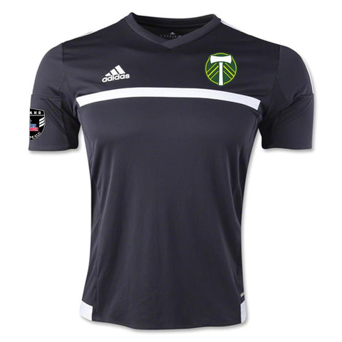 Idaho Timbers MLS Match Jersey