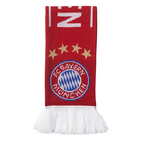 FC Bayern Munich Scarf [Red/White]