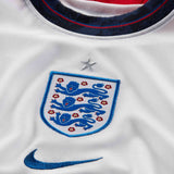 Youth England 2020 Stadium Home Jersey