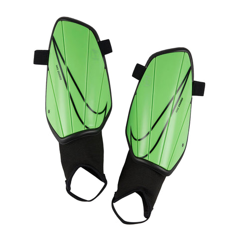 Charge Shin Guard [3 Colors]