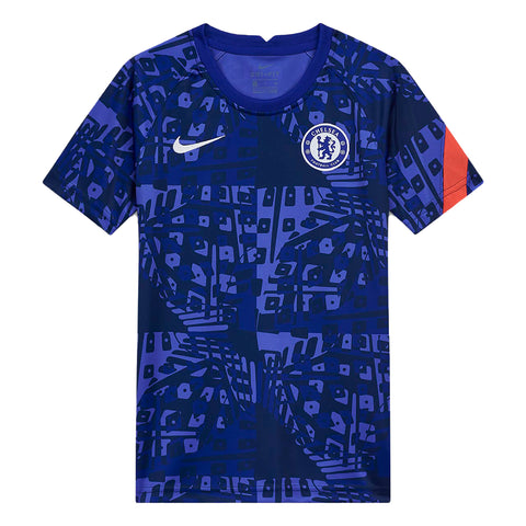 Youth Chelsea FC Pre-Match Jersey