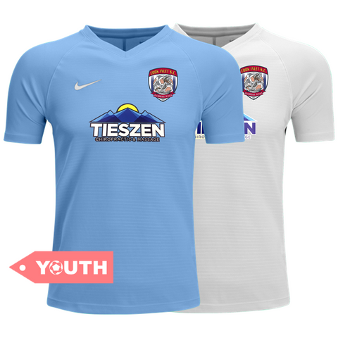 Cook Inlet SC Jersey Youth [Girls]