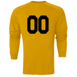 Cook Inlet SC Keeper Jersey Womens