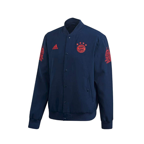 FC Bayern Chinese New Year Jacket