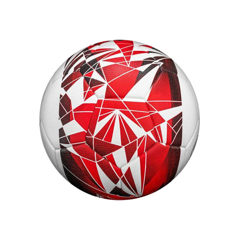 Cascadia Club 2021 Soccer Ball [Red/Black]