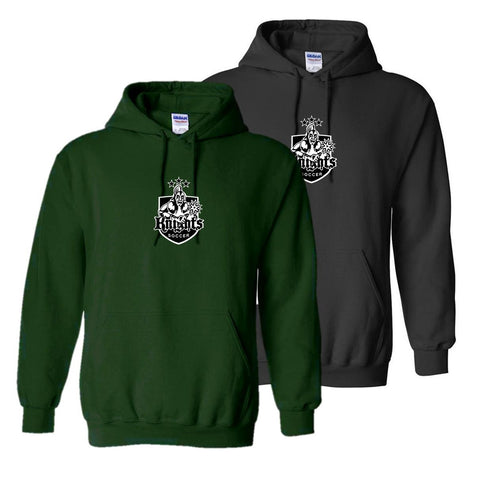 Colony HS Hooded Sweatshirt
