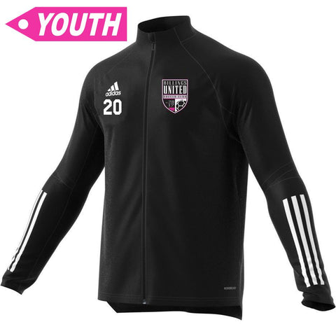 Billings United Timbers Jacket [Youth]
