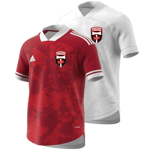 Westside Timbers 2020 Game Jersey [Men's]