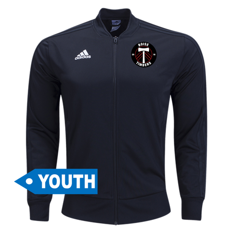 Boise Timbers Jacket-Youth