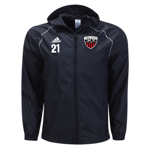 Anchorage Timbers Rain Jacket [Youth]