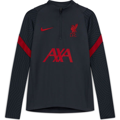 Youth Liverpool FC 2020/21 Strike Drill Top