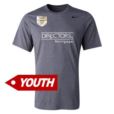 Lake Oswego Training Top [Youth]