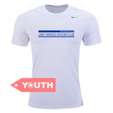 LOSC Classic Training Top Youth
