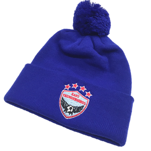 East Anchorage Beanie