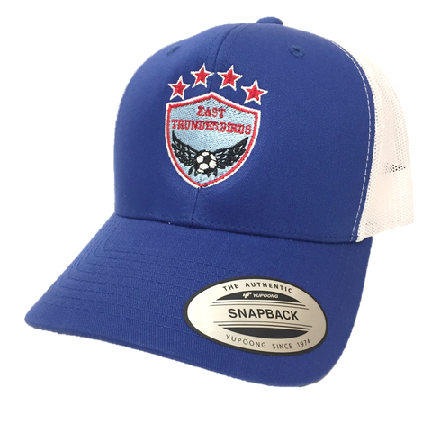 East Anchorage Hat