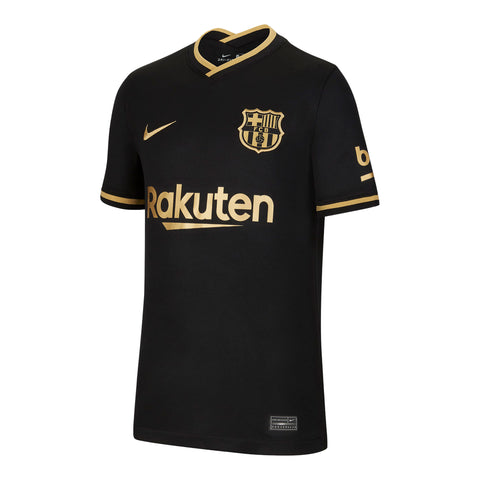Youth FC Barcelona 2020/21 Stadium Away Jersey