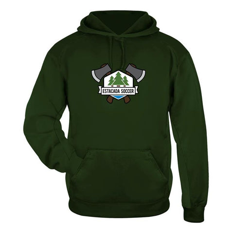 Estacada SC Hooded Sweatshirt Adult