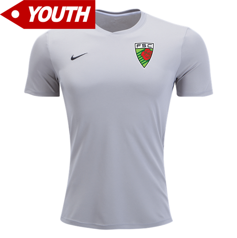 Foothills SC '19 Training Top [Youth]