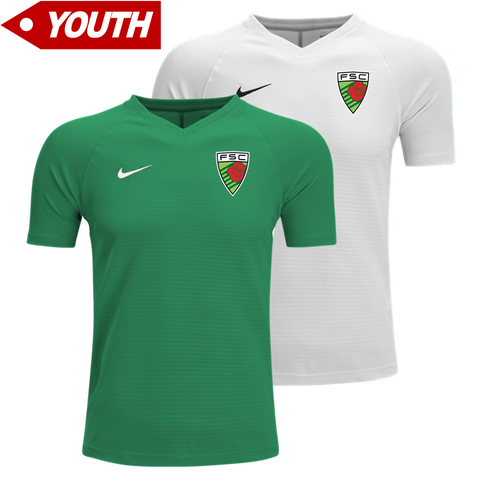 Foothills SC '19 Jersey [Youth]