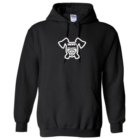 Timber Barons Hooded Sweatshirt