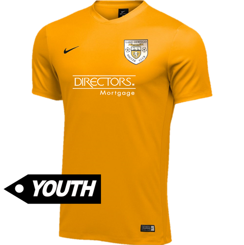 Oswego Juniors Jersey [Youth]