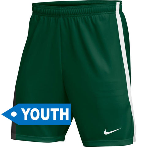 Newberg Shorts [Youth]