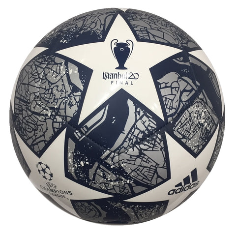 Champions League Finale Istanbul Club Ball